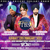 TheBhangraShowdown