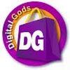 Digital Gods