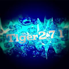 Tiger 271 (tiger-271)