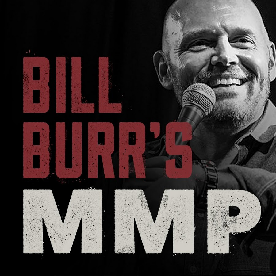 Bill Burr - YouTube