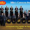 BILLOS TV