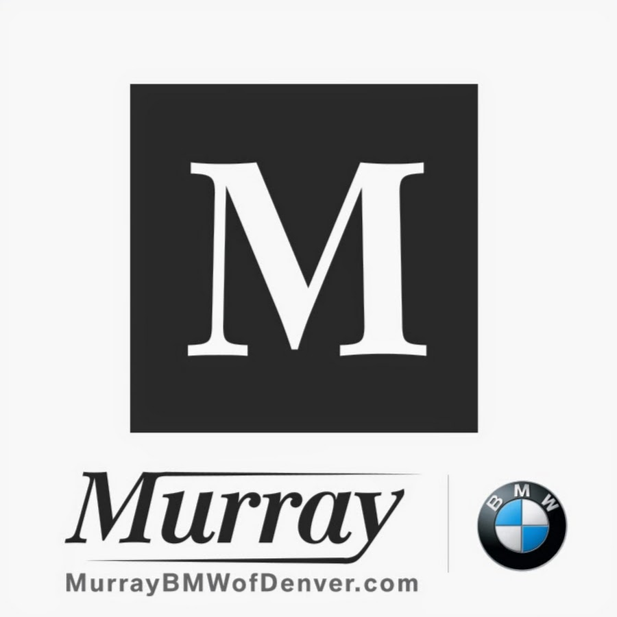 Murray BMW Denver  YouTube
