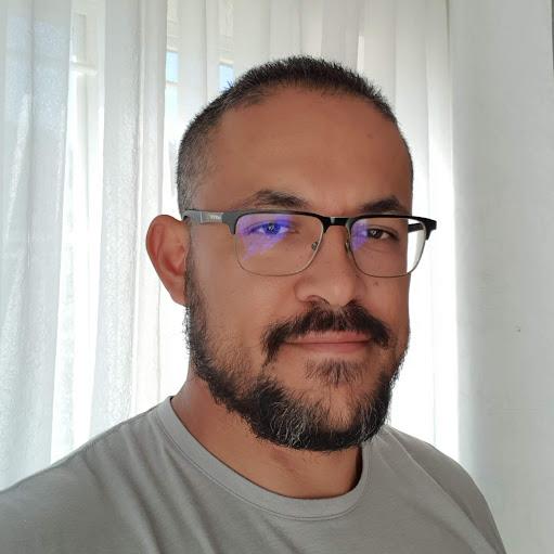 Adrian Fynn