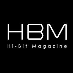 Hi-Bit Magazine
