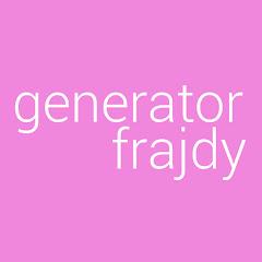 Generator Frajdy