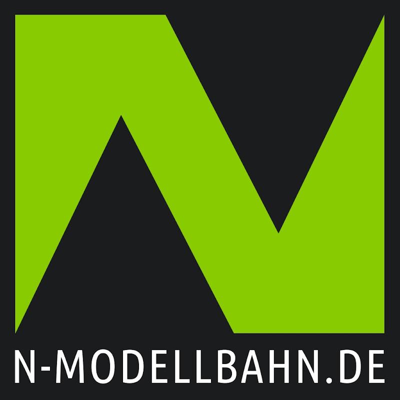 N-Modellbahn