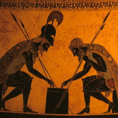 Previously On... THE ILIAD