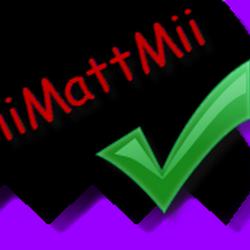 iiMattMii