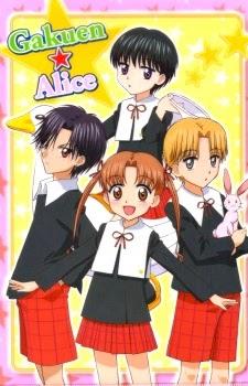 Học Viện Alice