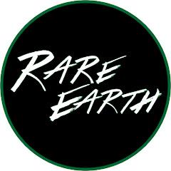 Chris Hadfield's Rare Earth