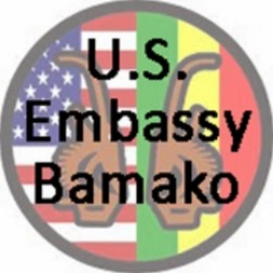 Image result for us embassy bamako