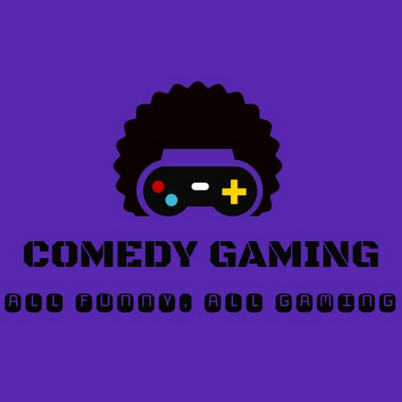 Comedy Gaming