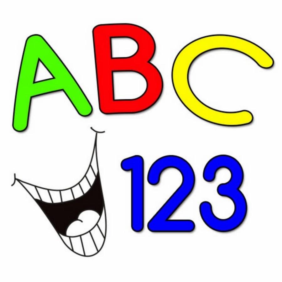 Abc 123 youtube