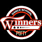 WINNERS DANCE SCHOOL PARTY