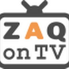 ZAQonTV buchom