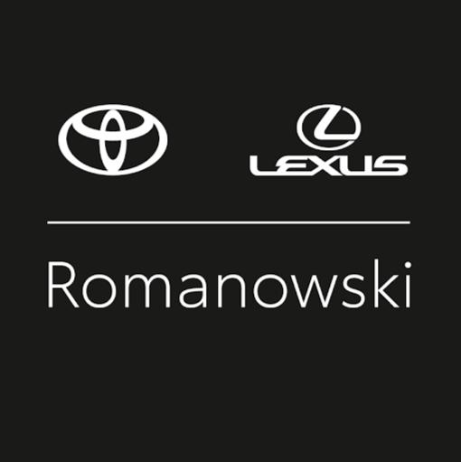 Toyota Romanowski