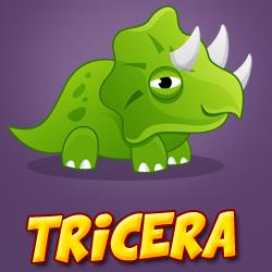 Tricera Gamez