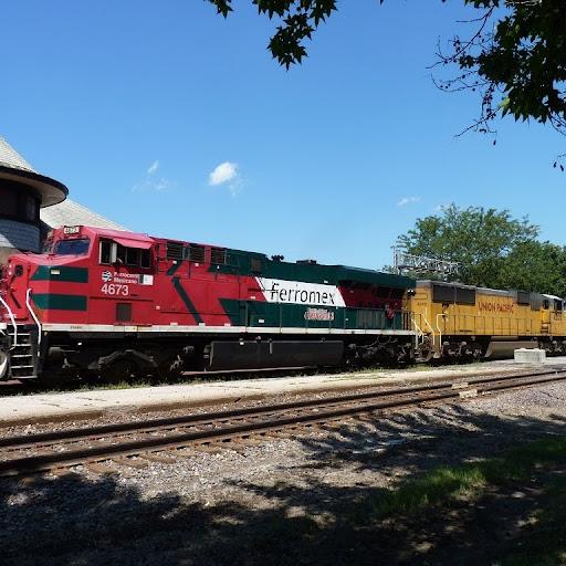 TrainmanEvan