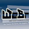WeBreak Hip-Hop Dance Company