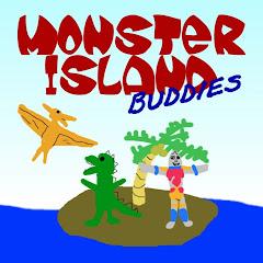 MonsterIslandBuddies