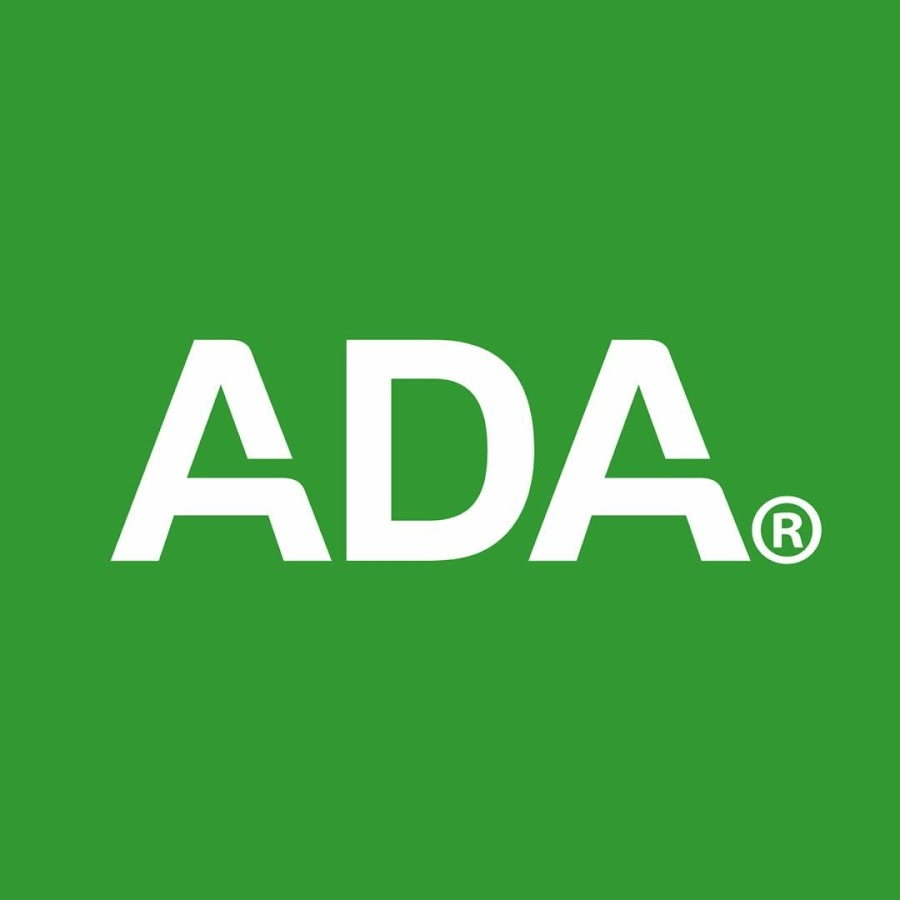 Search Results - American Dental Association