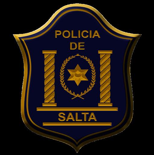 Prensa y Difusion Policia de Salta