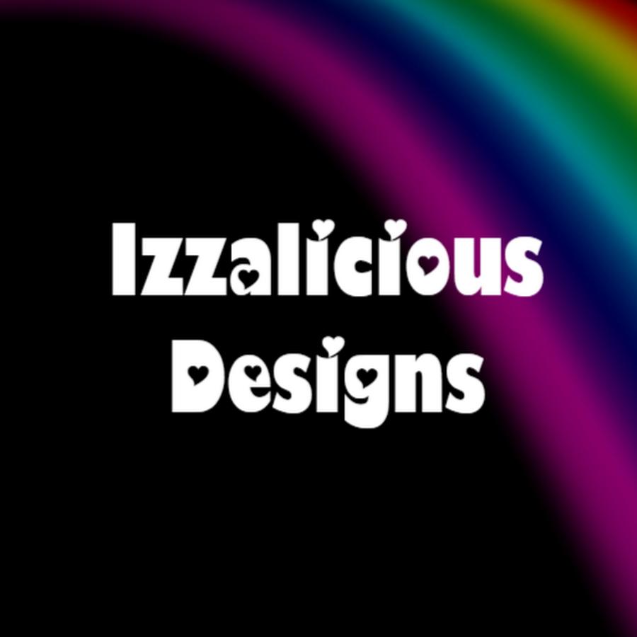 Izzalicious Designs