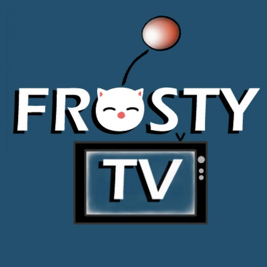 frosty mogborn youtube