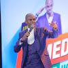 Alex Muhangi Comedian