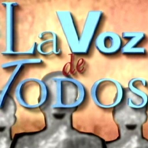 LaVozdeTodos