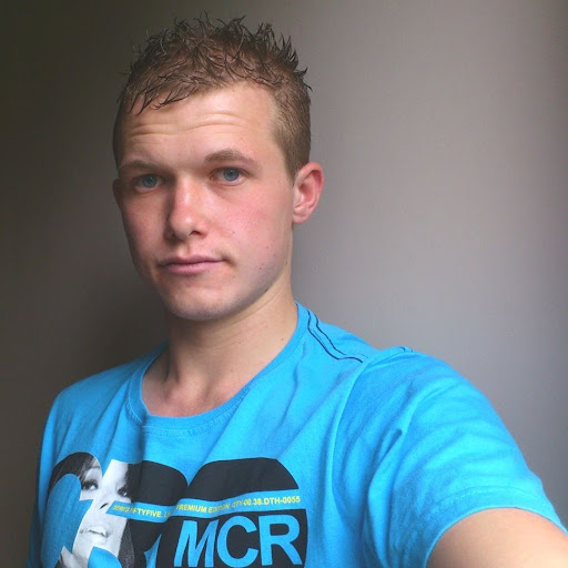 Darren Cox