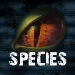 SPECIES The Reptilian Conspiracy