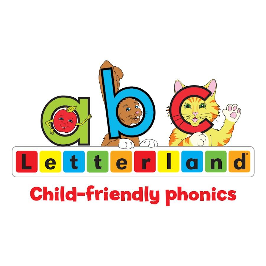 LetterlandMedia on Preschool Worksheets