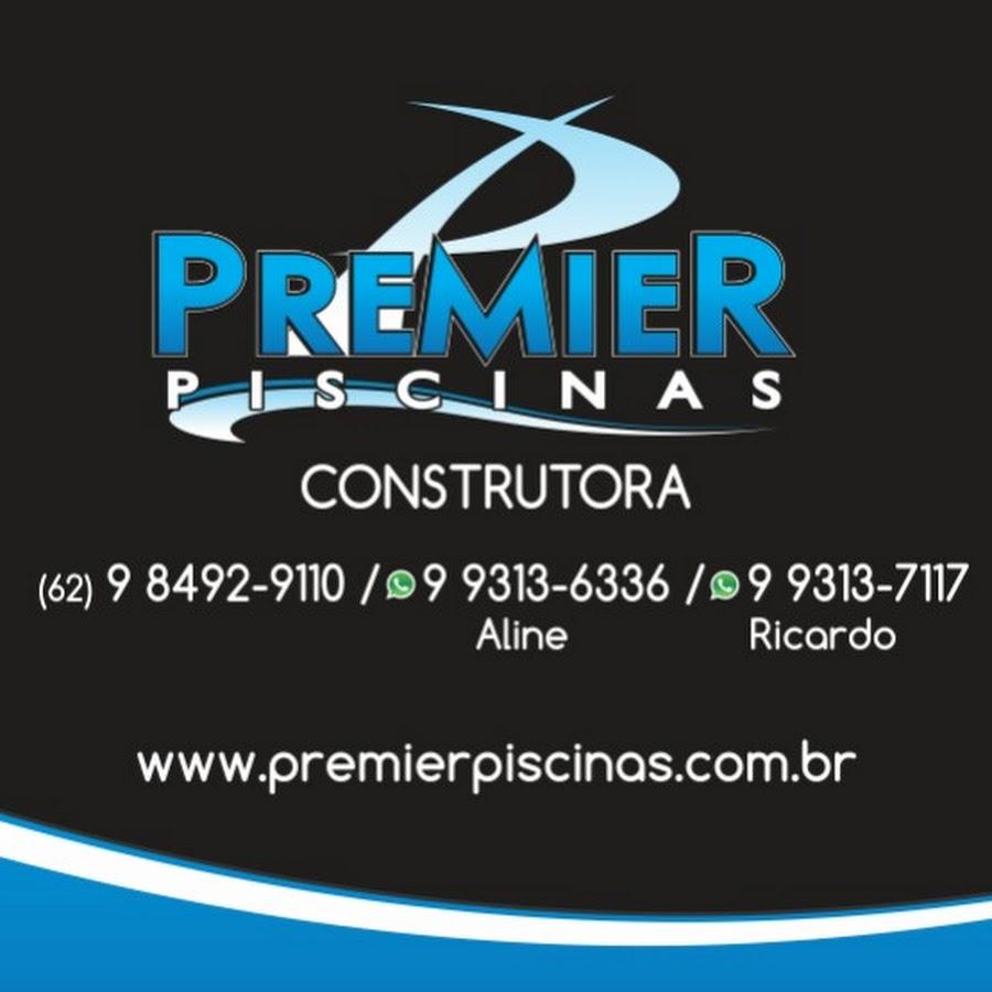 Premier piscinas youtube for Piscinas premier