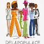 Delapopulace Officiel ©
