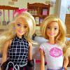 BARBIE DOLL LIFE TV