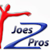 Joes2Pros SQL Trainings