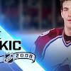 Joe Sakic - Topic