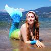 Courtney Mermaid