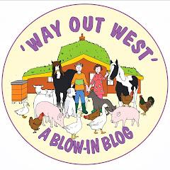 WayOutWest Blowinblog