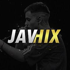 Cover Profil Javhix