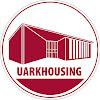 University of Arkansas Housing (#UARKHome)