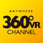 Anywhere 360VR CHANNEL