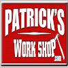 Patrick's WorkShop