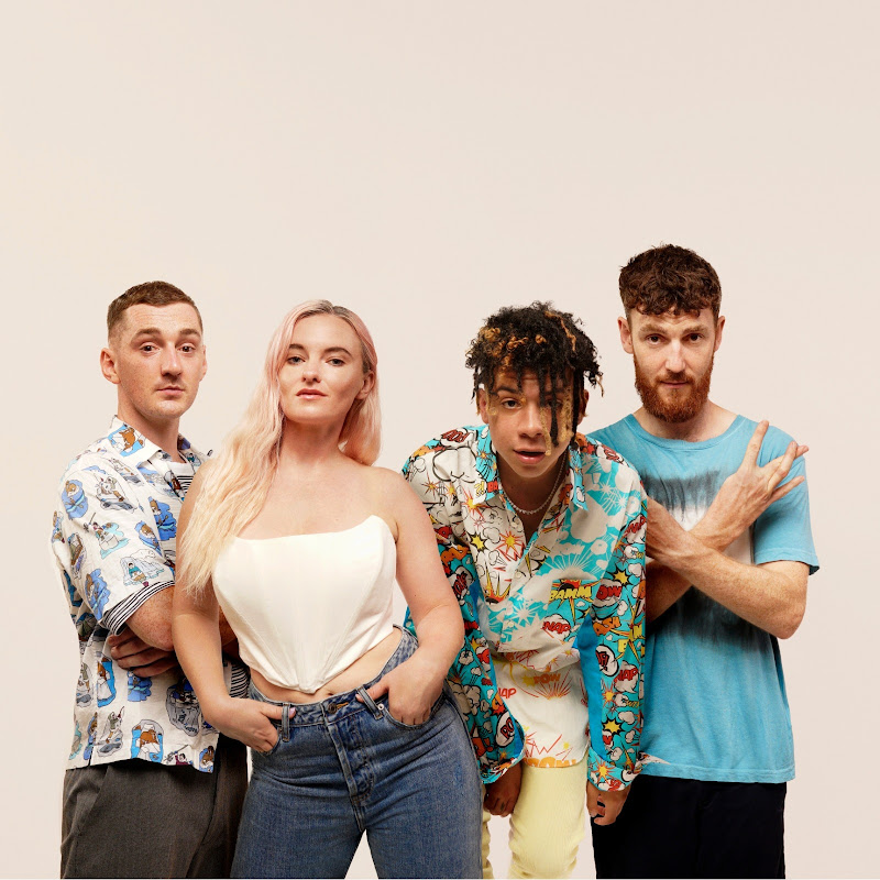 Cleanbandit YouTube channel image
