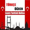 Türkçe Öğreniyorum