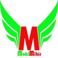 Cover Profil Mohi Mihir