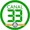 Canal 33