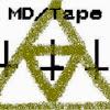 MD/TAPE