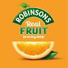 Robinsons Drinks